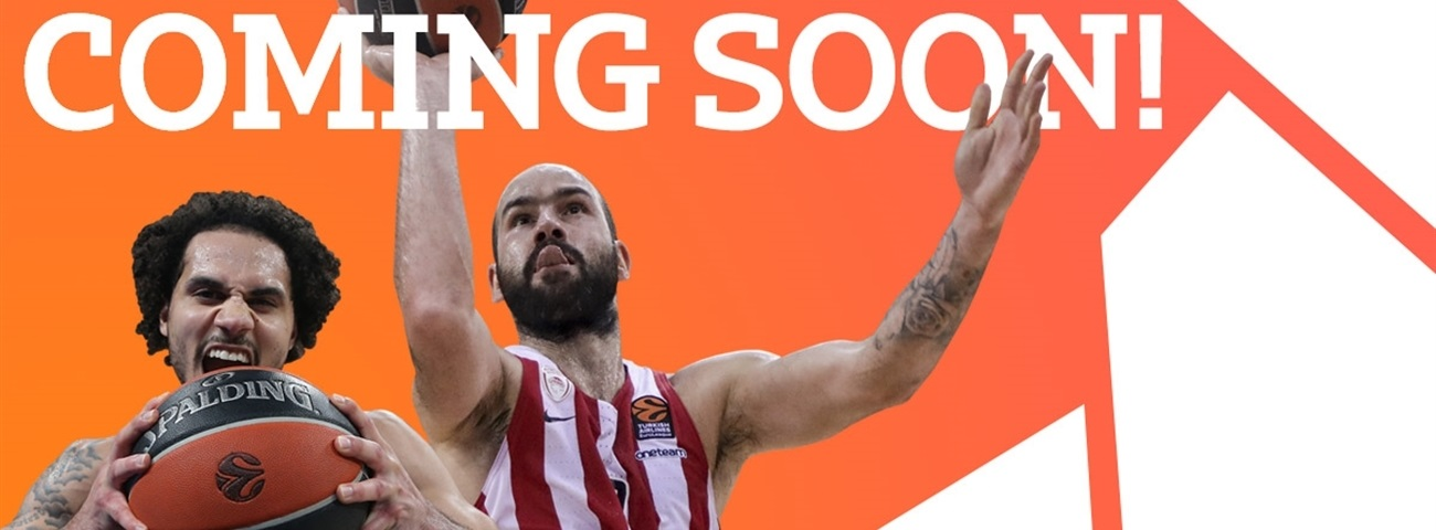 EuroLeague Fantasy Challenge to offer more prizes than ever this season!