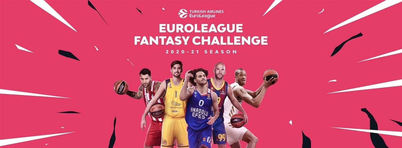 EuroLeague Fantasy Challenge Round 18 winner