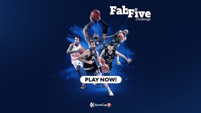 EuroCup FabFive Top 16 Round 1 winner