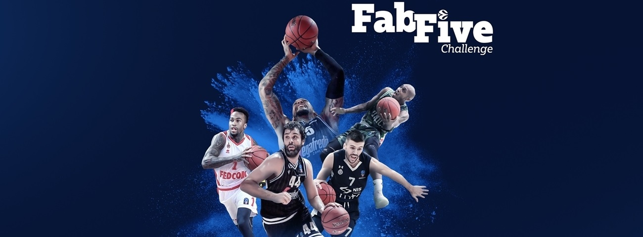 EuroCup FabFive Semifinals Game 3 winner