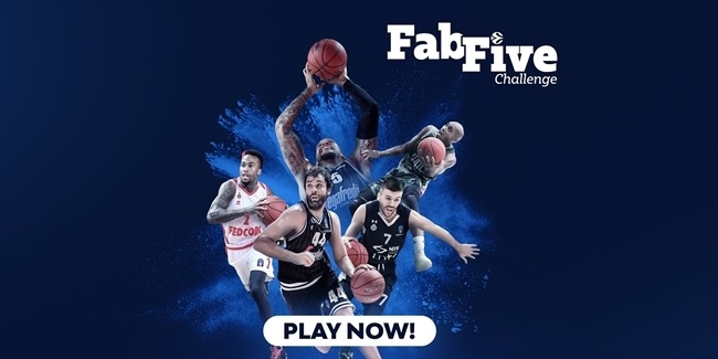 EuroCup FabFive Finals Game 1 winner