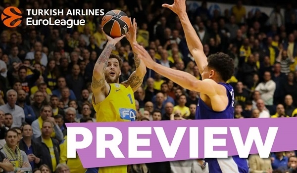 2020-21 preview: Maccabi Playtika Tel Aviv