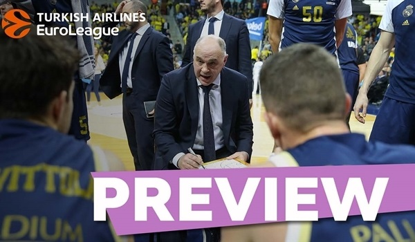 2020-21 preview: Real Madrid