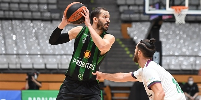 Pau Ribas, Joventut: 'I knew I would be back'