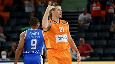 7DAYS EuroCup Top 5 newcomers