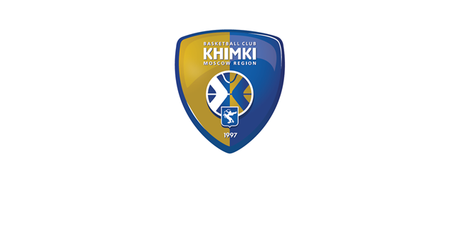 Three Khimki players test positive for COVID-19