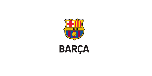 Barcelona says one player tested positive