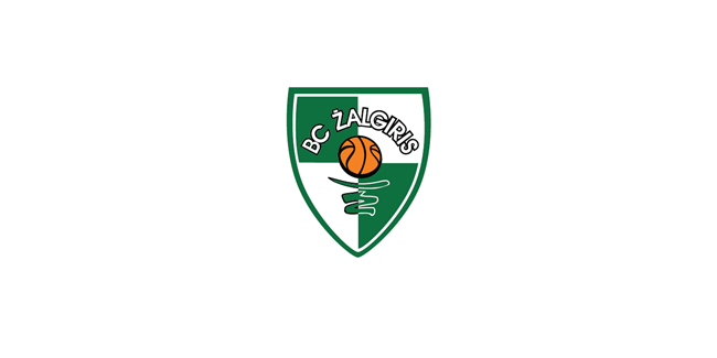 Zalgiris center Lauvergne tests positive for COVID-19