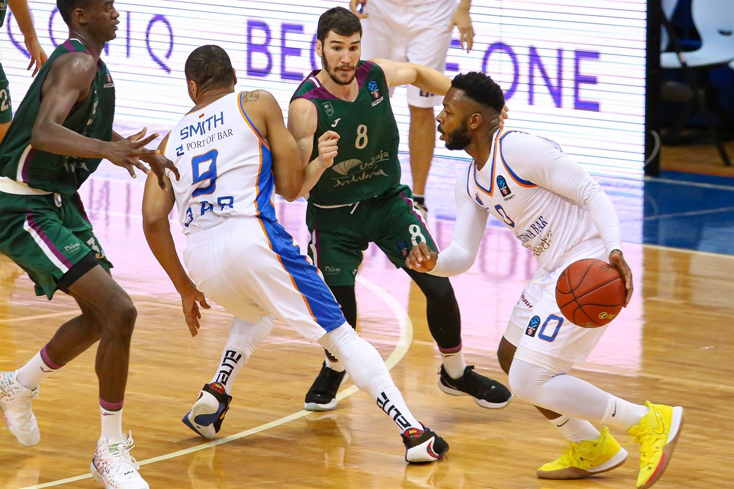 Jacob Pullen - Mornar Bar (photo Mornar) - EC20