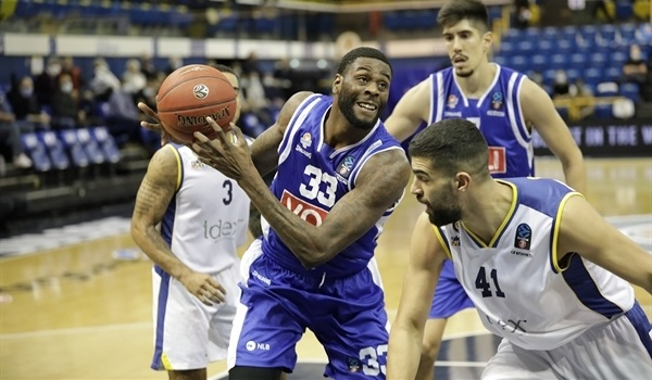 RS02 Report: Reed powers Buducnost past Metropolitans