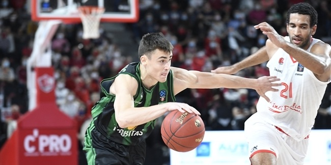 Joventut-Bourg to solve Group A on Wednesday