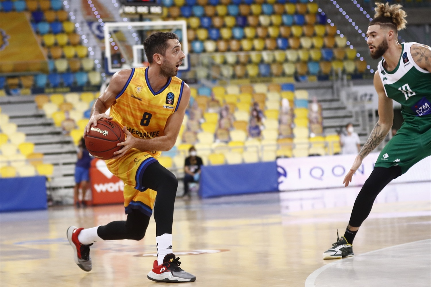 Amedeo Della Valle - Herbalife Gran Canaria (photo Gran Canaria) - EC20