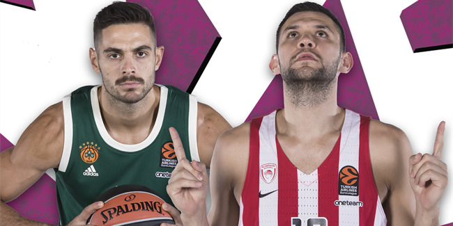 Head-to-head: Ioannis Papapetrou vs. Kostas Papanikolaou