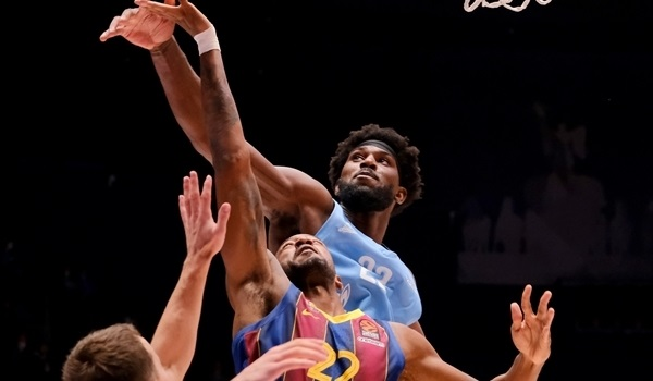 Veteran and newcomer kept Zenit undefeated