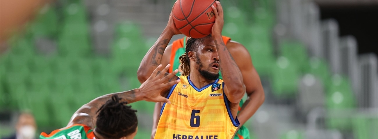 EuroCup FabFive tips: Experience counts