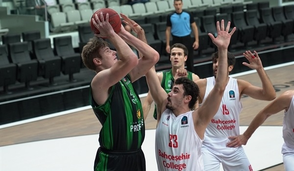 RS03 Report: Joventut thrashes Bahcesehir on the road