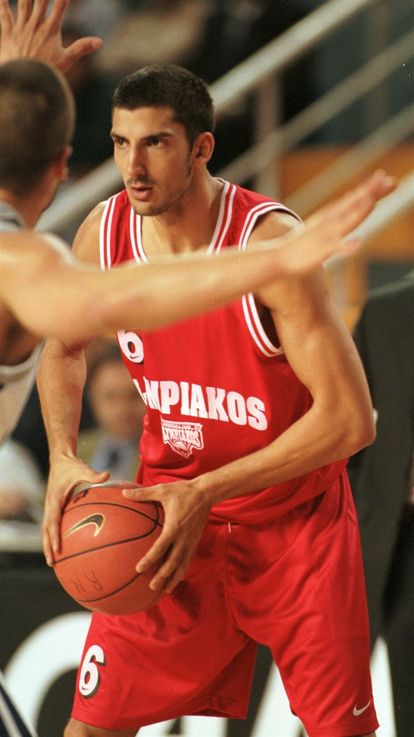 Dusan Vukcevic had 12 points for the Reds