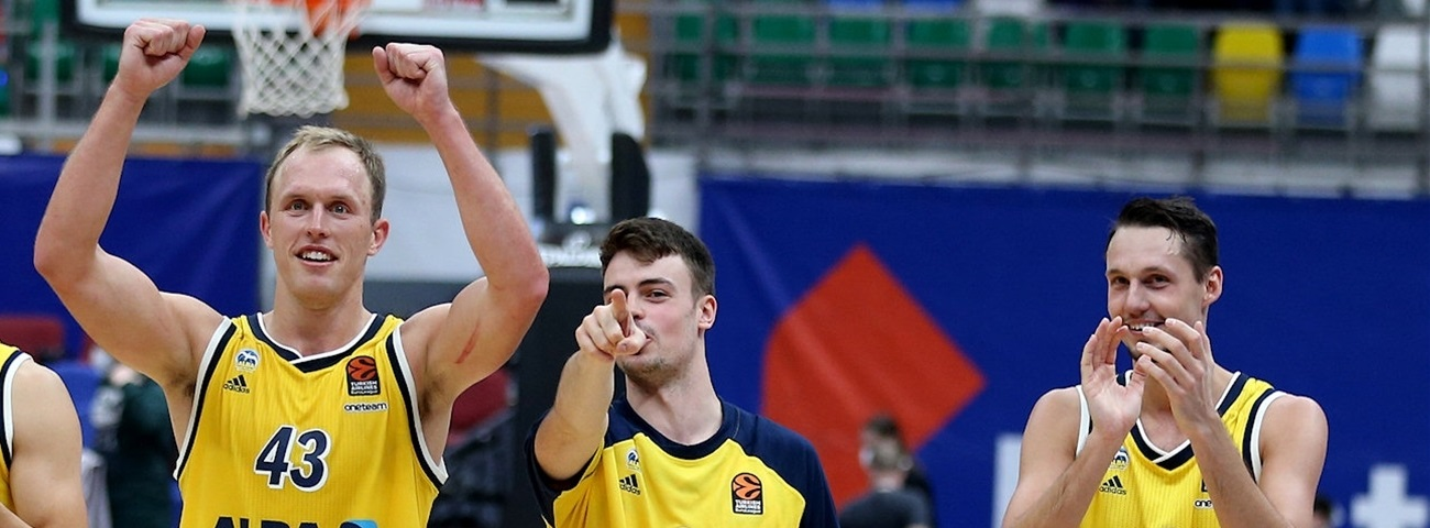 2021-22 Games to Watch: ALBA