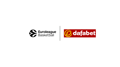 Dafabet becomes Euroleague Basketball partner in Asia