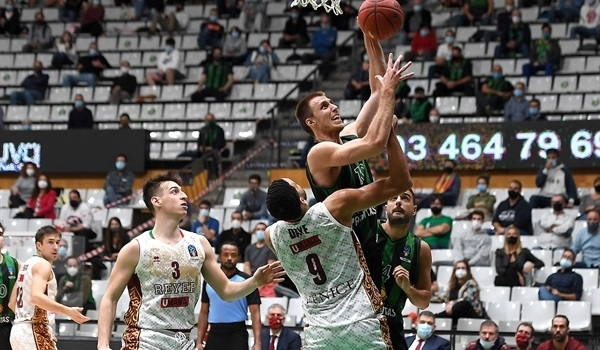 RS04 Report: Balanced Joventut beats Reyer