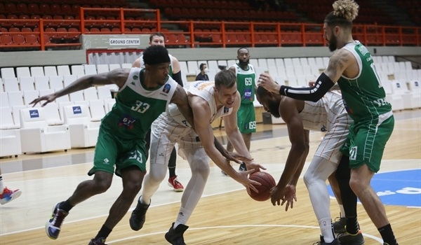RS04 Report: Second-half defense leads Promitheas to win