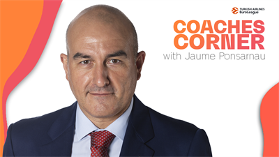 'The most important quality for a coach is honesty'