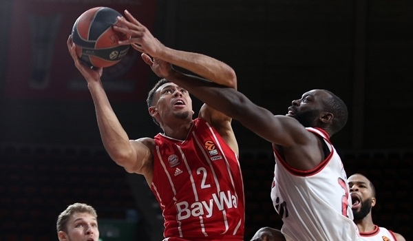 RS5 Report: Bayern pushes win streak to four