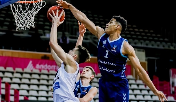 RS05 Report: Andorra uses late run to defeat Lietkabelis