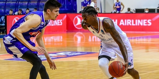 EuroCup FabFive tips: the first rematch