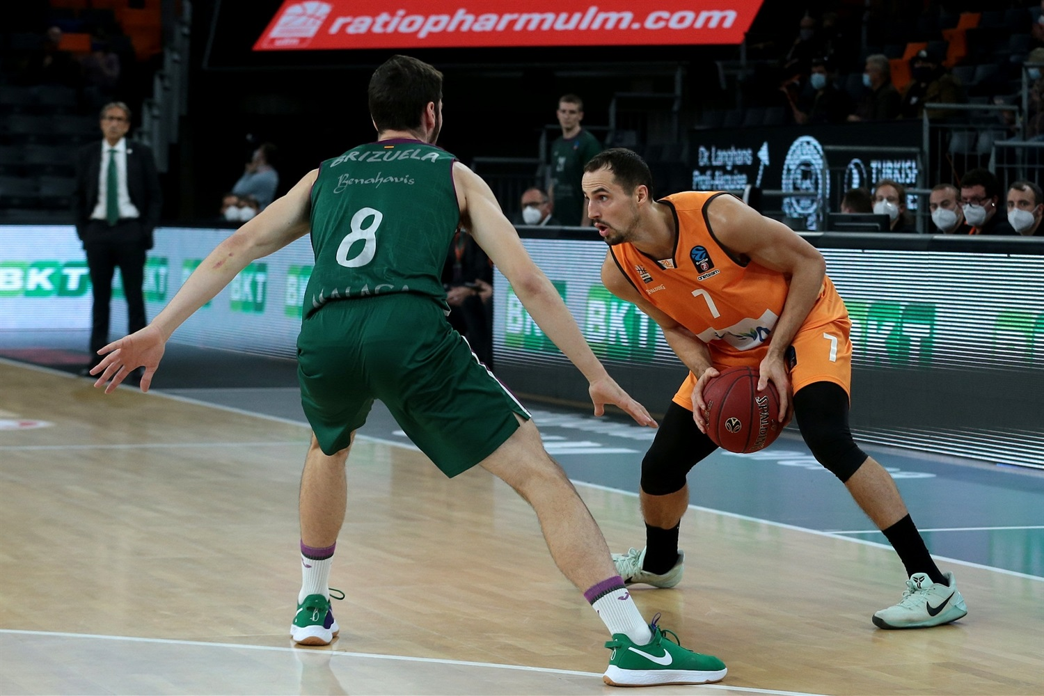 John Petrucelli - ratiopharm Ulm (photo Ulm - Harry Langer) - EC20