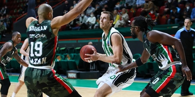 Joventut's 'Killer B's' stepped up in absence of stars