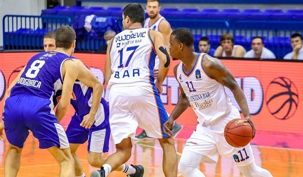 RS05 Report: Mornar takes historic Montenegrin derby in OT