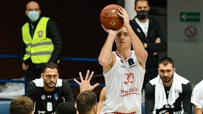 7DAYS EuroCup Top 5 surprises