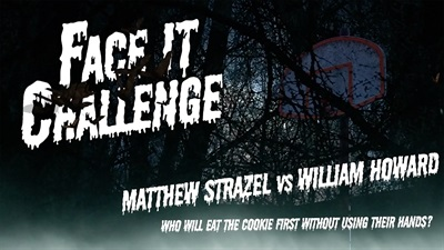 Halloween Face It Challenge: LDLC ASVEL Villuerbanne