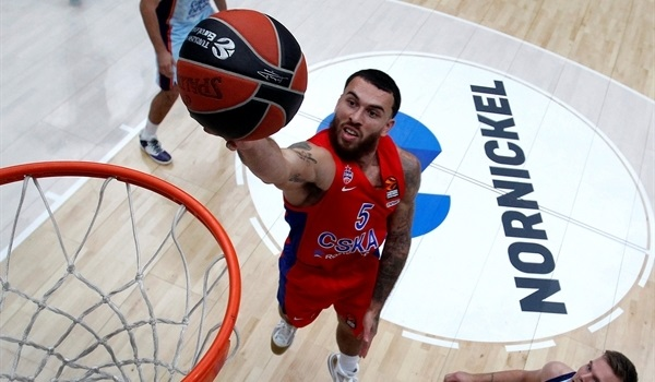 RS6 Report: CSKA tops Valencia to end slide