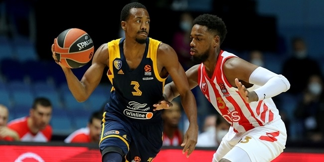 McCollum brings a new dimension to reignited Khimki