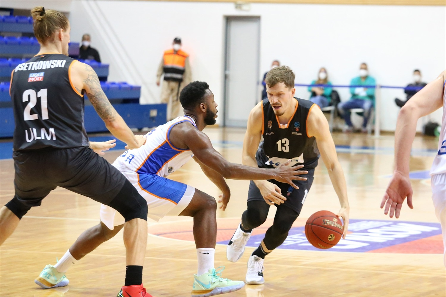 Andreas Obst - ratiopharm Ulm (photo Mornar) - EC20