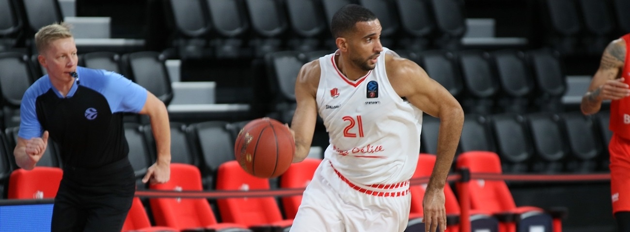 Thomas Scrubb, Bourg: 'It was more fun to play together'