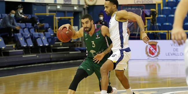 Top 16 closer look: Unicaja Malaga