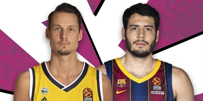 Head-to-head: Marcus Eriksson vs Alex Abrines
