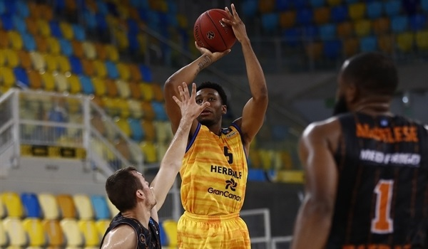 RS06 Report: Gran Canaria shoots its way to record-breaking win