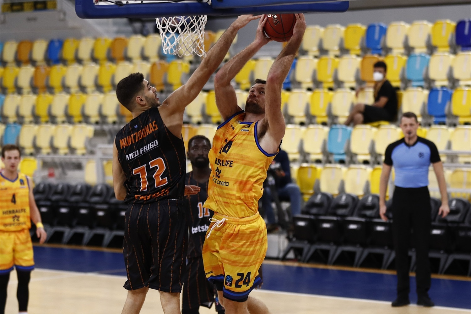 Matthew Costello - Herbalife Gran Canaria (photo Gran Canaria) - EC20