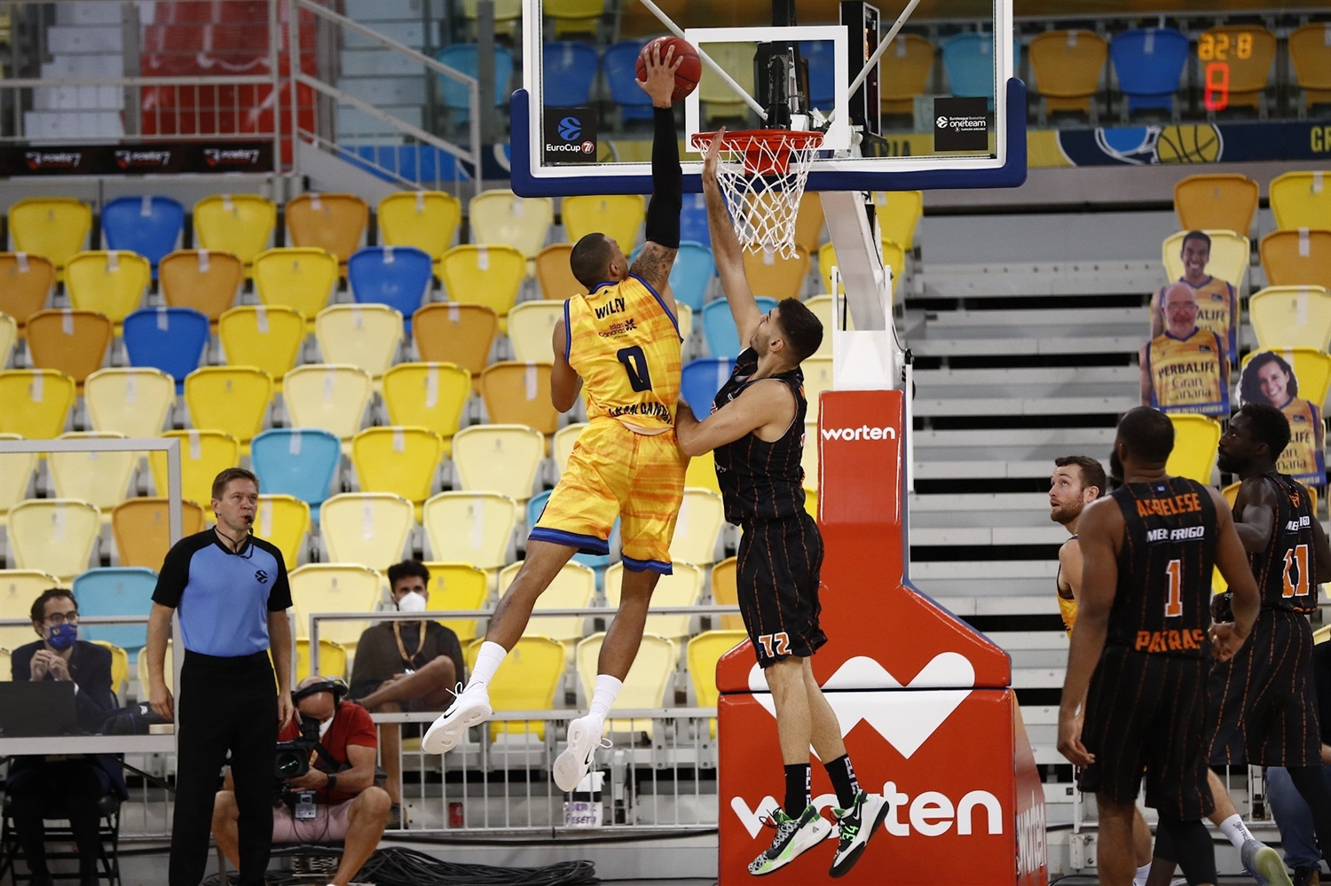 Jacob Wiley - Herbalife Gran Canaria (photo Gran Canaria) - EC20