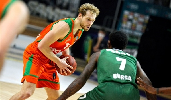 RS07 Report: Olimpija beats Bursaspor again