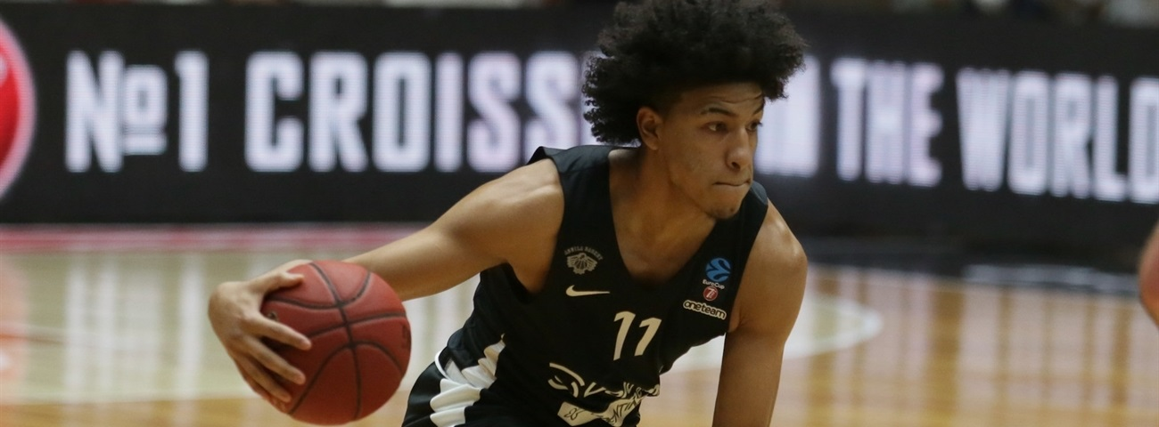 Sanders, Morgan stepped up for Top 16-bound Trento