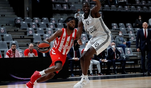RS4 Report: Walden, Loyd spur Zvezda to victory at ASVEL in makeup game