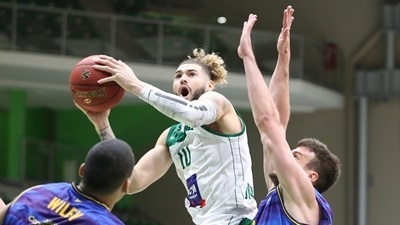 Stats Review: Rising EuroCup efficiency