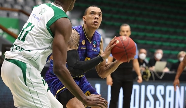 Buducnost inks athletic forward Wiley