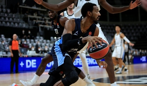 RS8 Report: Thomas leads Zenit to road win