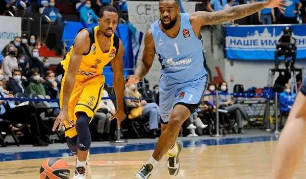 RS9 Report: Khimki takes exciting win over Zenit